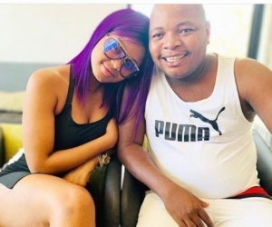 Mampintsha Beats Up Babes Wodumo On Her Instagram Live